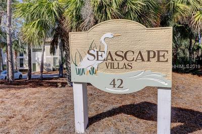 South Forest Beach Condo/Townhouse For Sale: 42 S Forest Beach Drive #3053