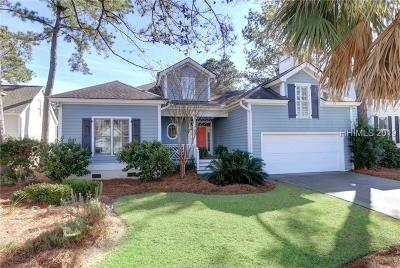 Beaufort Single Family Home For Sale: 45 National Boulevard