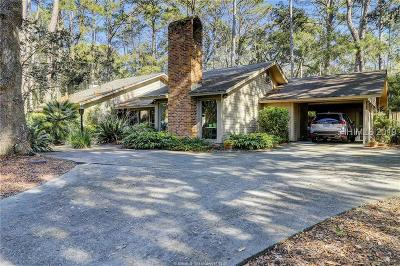 Single Family Home For Sale: 28 Wagon Road