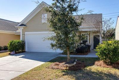 Single Family Home For Sale: 12 Wild Strawberry Lane