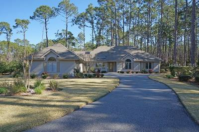 Single Family Home For Sale: 7 Foxhunt Drive