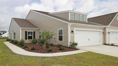 Hardeeville Single Family Home For Sale: 115 Dormitory Road