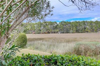 Hilton Head Island Condo/Townhouse For Sale: 19 Stoney Creek Road #281