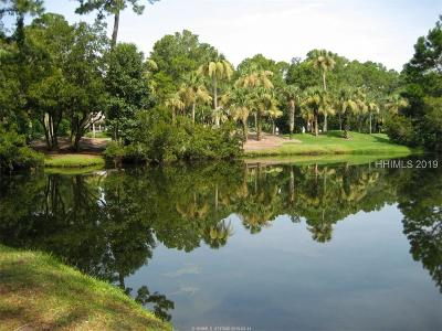 Hilton Head Island Residential Lots & Land For Sale: 4 Hobnoy Court