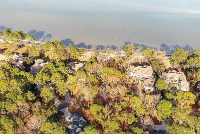 Hilton Head Island Residential Lots & Land For Sale: 8 Angel Wing Drive