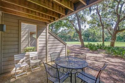 Hilton Head Island Condo/Townhouse For Sale: 108 Lighthouse Road #2351