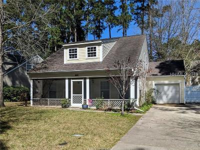 Single Family Home For Sale: 332 Mill Pond Road