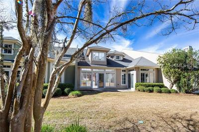 Beaufort County Single Family Home For Sale: 216 Berwick Drive