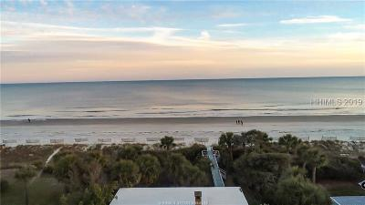 Hilton Head Island Residential Lots & Land For Sale: 73 Dune Lane