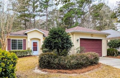 Beaufort County Single Family Home For Sale: 64 Andover Place
