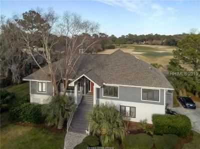 Single Family Home For Sale: 272 Seabrook Drive