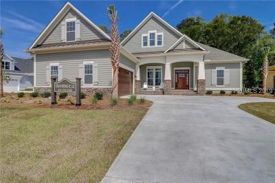 Hampton Lake Single Family Home For Sale: 485 Flatwater Drive