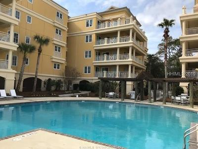 Daufuskie Island Condo/Townhouse For Sale: 1 Fuskie Lane #1204