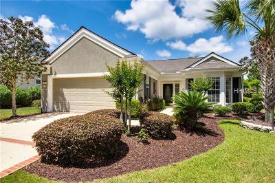 Single Family Home For Sale: 30 Tallow Drive