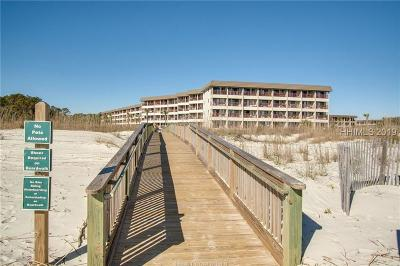 Folly Field Condo/Townhouse For Sale: 40 Folly Field Road #240