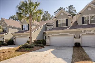 Bluffton Single Family Home For Sale: 208 Wicklow Drive