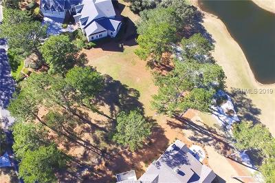 Bluffton Residential Lots & Land For Sale: 297 Bamberg Drive