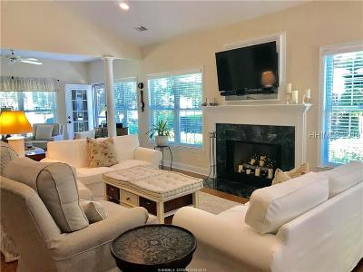 Hilton Head Island Condo/Townhouse For Sale: 15 Indigo Run Drive #1