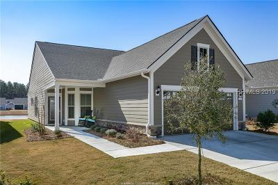 Jasper County Single Family Home For Sale: 281 Northlake Village Court