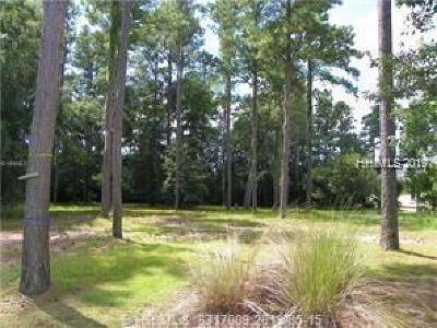 Bluffton Residential Lots & Land For Sale: 107 Farnsleigh Avenue