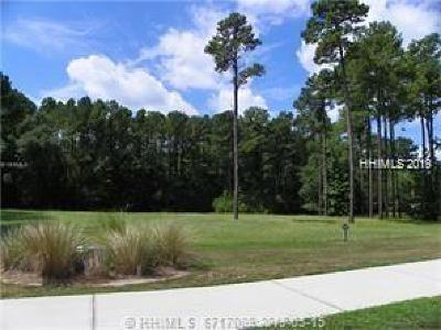 Bluffton Residential Lots & Land For Sale: 167 Farnsleigh Avenue