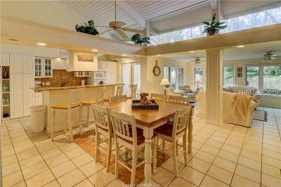 Hilton Head Island Condo/Townhouse For Sale: 9 Lighthouse Road #8