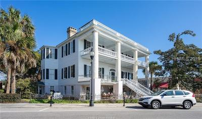 Beaufort Single Family Home For Sale: 1001 Bay Street