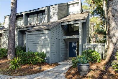 Hilton Head Island Condo/Townhouse For Sale: 59 Carnoustie Road #246