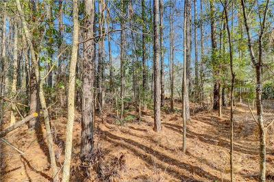 Bluffton Residential Lots & Land For Sale: 327 Hampton Lake Drive