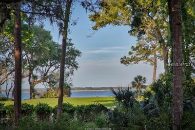 Daufuskie Island Single Family Home For Sale: 9 Front Light Walk