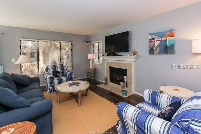 Shipyard Condo/Townhouse For Sale: 125 Shipyard Drive #190