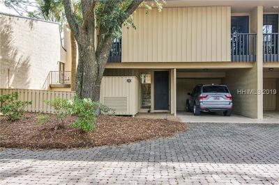 South Forest Beach Condo/Townhouse For Sale: 37 S Forest Beach Drive #17