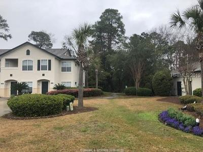 Bluffton SC Condo/Townhouse For Sale: $143,000