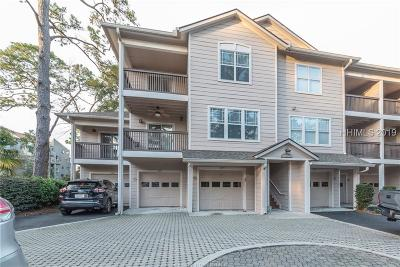 Condo/Townhouse For Sale: 60 Paddle Boat Lane #601