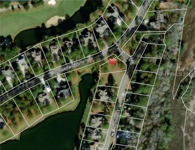 Bluffton Residential Lots & Land For Sale: 8 Hunting Court