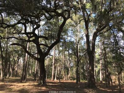 Daufuskie Island SC Residential Lots & Land For Sale: $15,900
