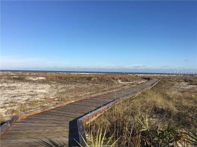 Hilton Head Island Residential Lots & Land For Sale: 49 S Port Royal Drive
