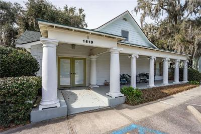 Port Royal Single Family Home For Sale: 1619 Paris Avenue