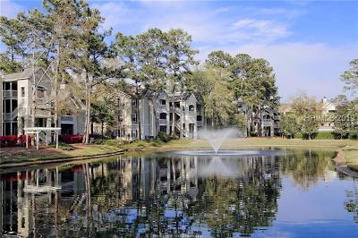 Beaufort County Condo/Townhouse For Sale: 380 Marshland Road #C26