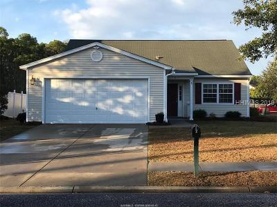 Single Family Home For Sale: 2 Hidden Lakes Circle