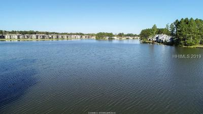 Bluffton Residential Lots & Land For Sale: 596 Flatwater Drive