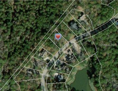 Bluffton Residential Lots & Land For Sale: 21 Oldfield Village Road