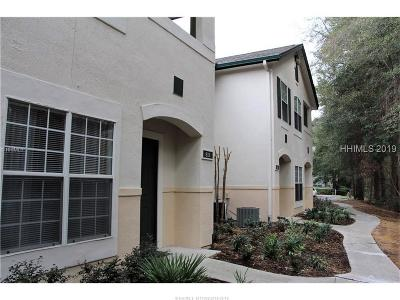 Beaufort County Condo/Townhouse For Sale: 897 Fording Island Road #811
