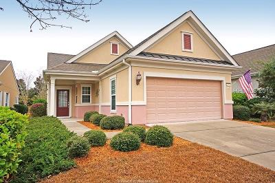 Beaufort County Single Family Home For Sale: 17 Honesty Lane