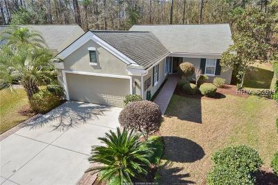Beaufort County Single Family Home For Sale: 120 Doncaster Lane