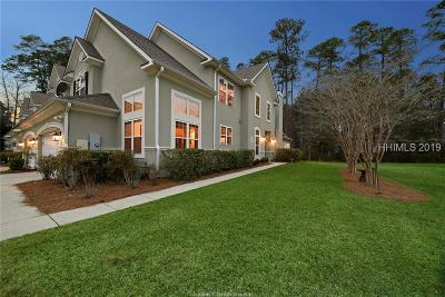 Bluffton SC Single Family Home For Sale: $418,900