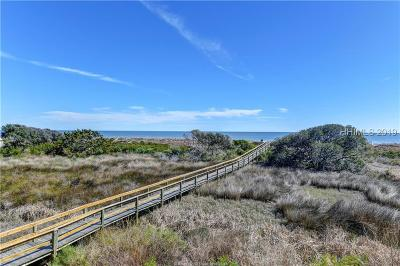 Hilton Head Island Condo/Townhouse For Sale: 40 Folly Field Road #A224