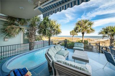 Bradley Beach Single Family Home For Sale: 14 Whelk Street