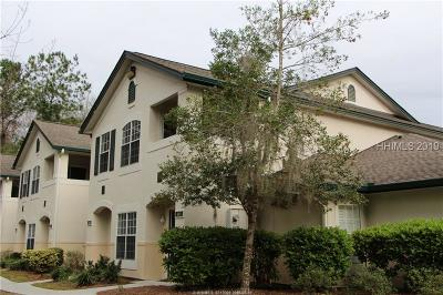 Beaufort County Condo/Townhouse For Sale: 897 Fording Island Road #512