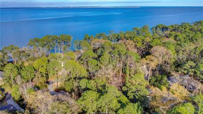 Hilton Head Island Residential Lots & Land For Sale: 18 China Cockle Lane